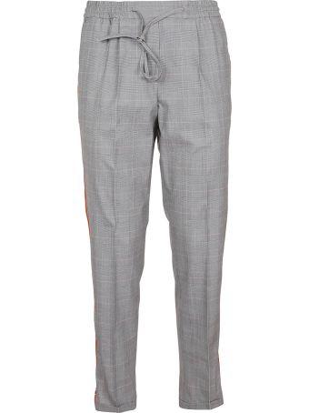 Calvin Klein Side Stripe Track Pants