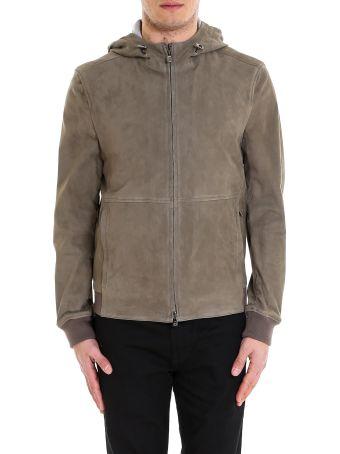 Corneliani Sue Elastic Jacket