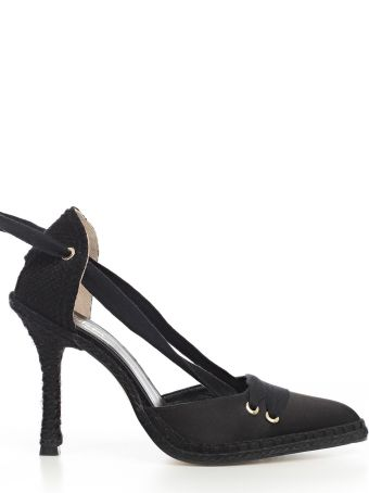 Castañer by Manolo Blahnik High-heeled Shoe