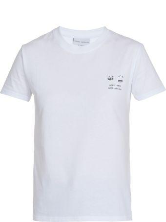 Chiara Ferragni Small Eye T Shirt