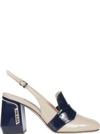 Prada High Heel Shoes