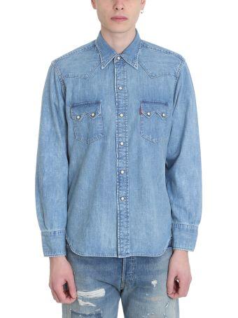 Levi's Vintage Clothing Blue Denim Jeans