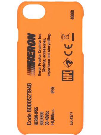 HERON PRESTON Iphone 8 Stamp Case
