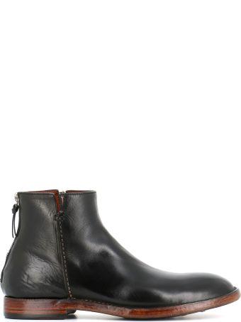 Silvano Sassetti Ankle Boots