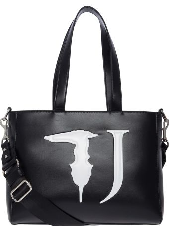 Trussardi Jeans T-easy Tote Bag