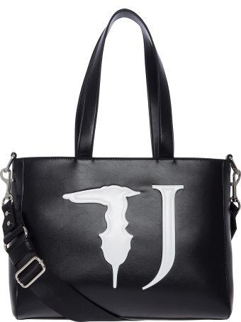 Trussardi Jeans T-easy Tote Bag