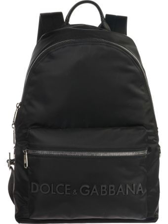 Dolce & Gabbana  Rucksack Backpack Travel