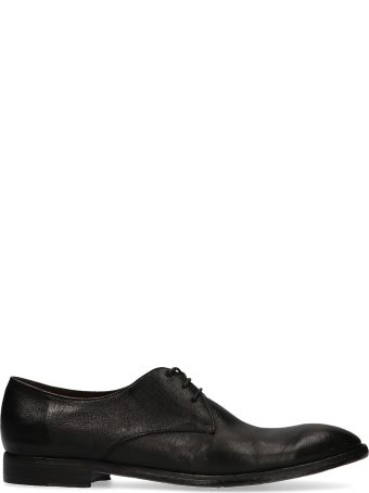 Silvano Sassetti 'derby' Shoes