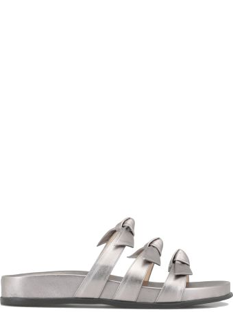 Alexandre Birman Lolita Pool Slider