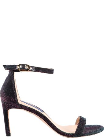 Stuart Weitzman Nighttime Shoes