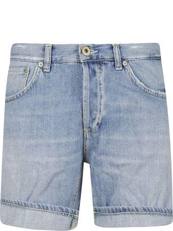 Dondup Bermuda Newholly Shorts