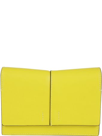 Gianni Chiarini Envelope-style Clutch