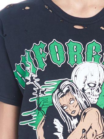 Warren Lotas 'unforgiven' T-shirt