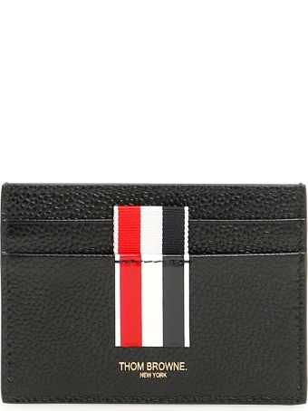 Thom Browne Double Sided Cardholder