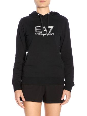 EA7 Sweater Sweater Women Ea7
