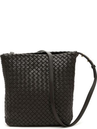 Bottega Veneta Crossbody Bucket Bag