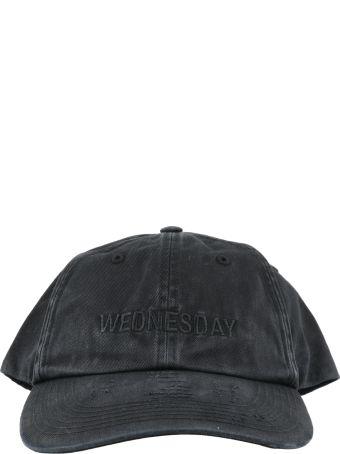 VETEMENTS Wednesday Baseball Cap