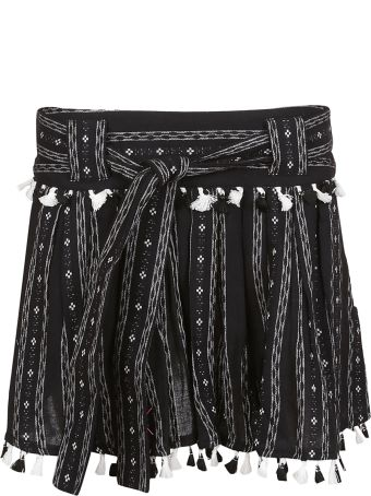 Dodo Bar Or Inga Mini Skirt