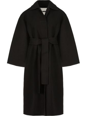 Jil Sander 'neha' Coat