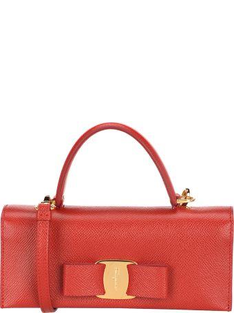 Salvatore Ferragamo Mini Bag Bow