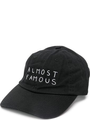 NASASEASONS Almost Famous Cap