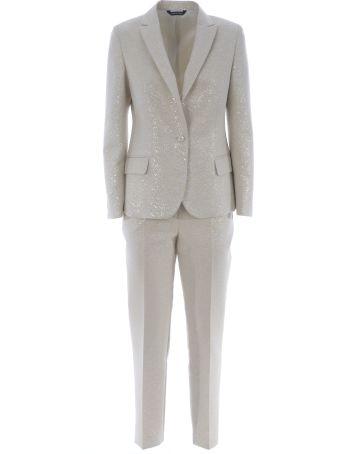 Brian Dales Classic Suit
