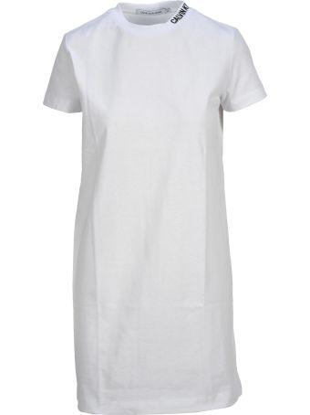 Calvin Klein Jeans Skater Tee Dress