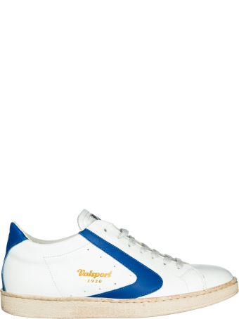 Valsport  Shoes Leather Trainers Sneakers Tournament