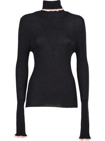 Acne Studios Acne Studio Fitter Turtleneck Sweater