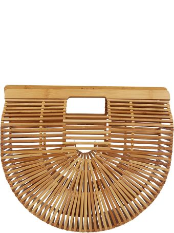 Cult Gaia Bamboo Bag