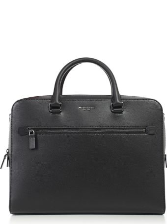 Michael Kors Medium Ft Zip Briefcase