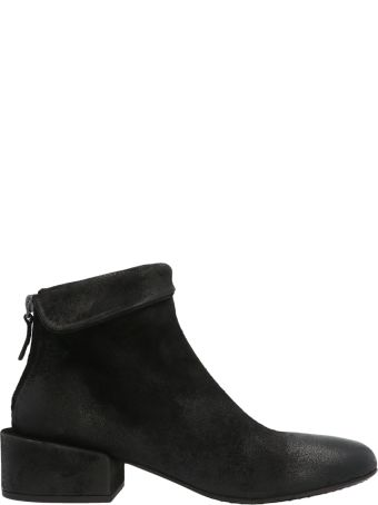 Marsell 'buccia' Shoes