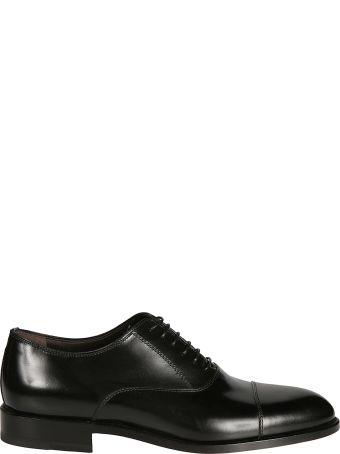Moreschi New York Derby Shoes