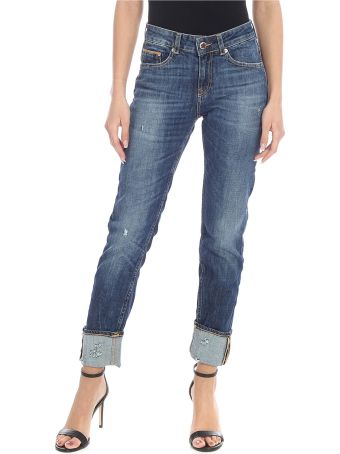 Care Label Don T Cry - Jeans