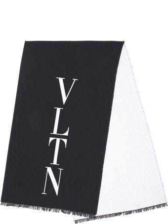 Valentino Garavani 'vltn' Foulard