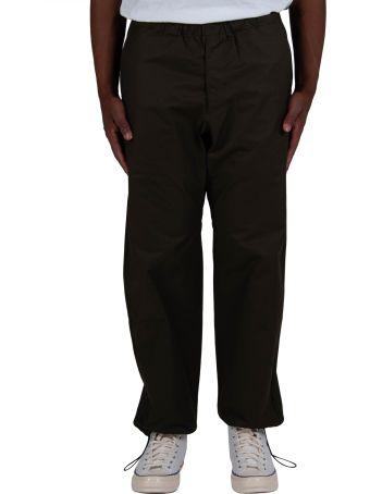 Futur Jet Pants - Black