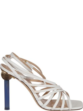 Jacquemus Pisa Sandals