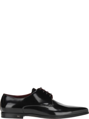 Dolce & Gabbana Dolce&gabbana Dolce & Gabbana Millenials Derby Shoes