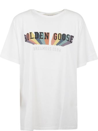 Golden Goose Aira Boyfriend T-shirt
