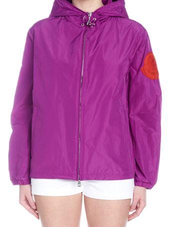 Moncler 'alexandrite' Jacket