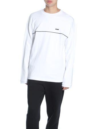 Drôle de Monsieur Short Sleeve T-Shirt
