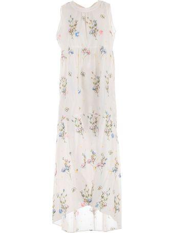 Blugirl Flower Dress