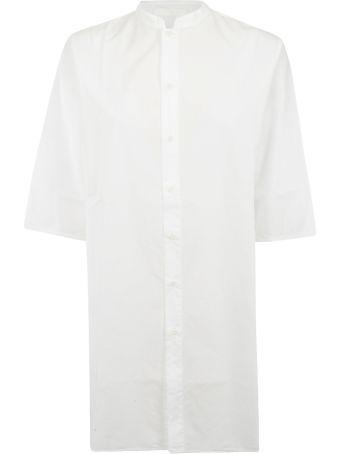 Labo.Art Shirt Dress