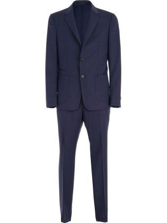 Z Zegna Essential Classic Suit
