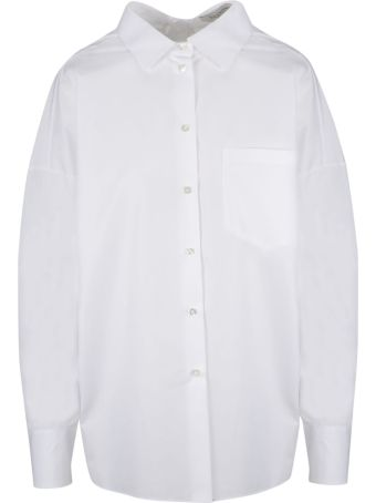 Valentino Oversized Shirt