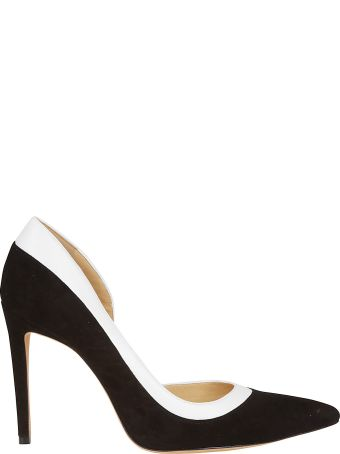 Alexandre Birman Birman Wavee 100 Pumps