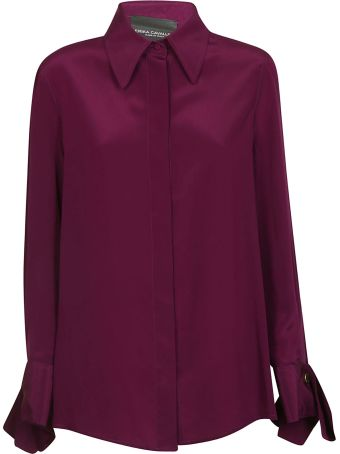 Erika Cavallini Relaxed Fit Blouse