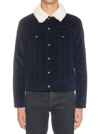 Kent & Curwen 'scotney' Jacket