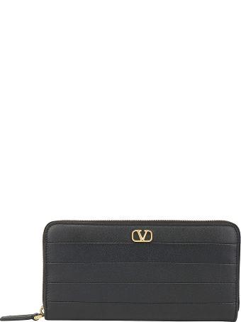 Valentino Garavani Continental Wallet