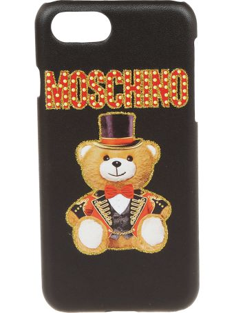 Moschino Bear Iphone7 Case